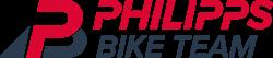 Logo Phillips's Bike Team